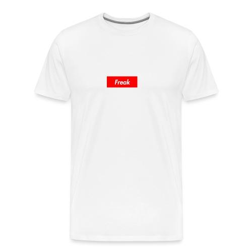 Freak - Men's Premium T-Shirt