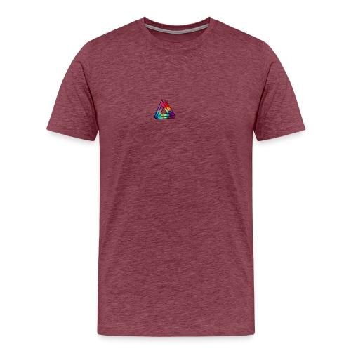 PARadox LOGO - Men's Premium T-Shirt