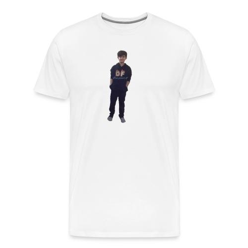 Df - Men's Premium T-Shirt