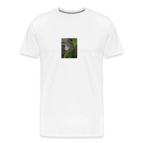 1A9C08E8 3DE4 4114 8697 C8E85C2D18C9 - Men's Premium T-Shirt
