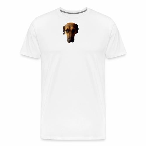 Big Dog - Men's Premium T-Shirt