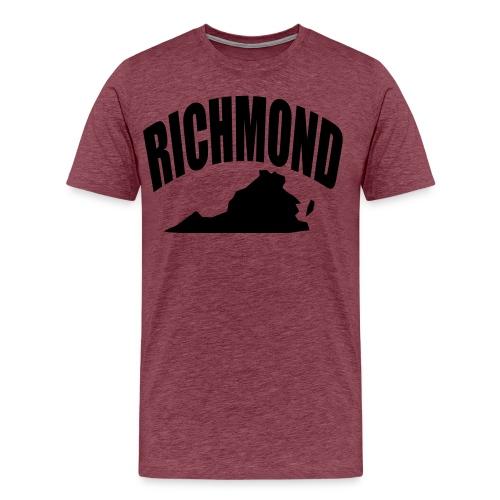 RICHMOND - Men's Premium T-Shirt