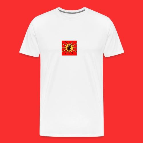 RED-WARRIORS - Men's Premium T-Shirt
