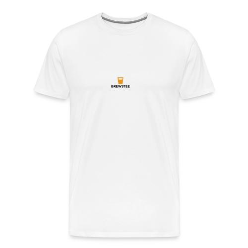 Brewstee - Men's Premium T-Shirt