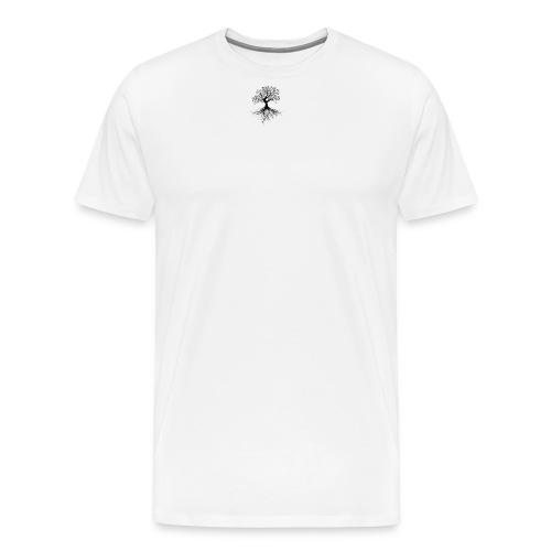 DOWN2EARTH - Men's Premium T-Shirt