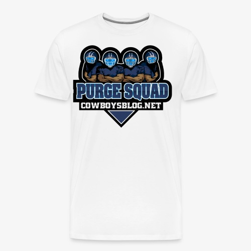 Purge Squad - Men's Premium T-Shirt