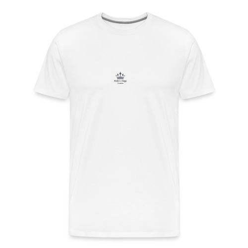 4FDBDDF1 93DD 4A4D 87D7 78FD2F50BF64 - Men's Premium T-Shirt