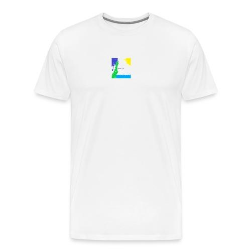 Beautiful Collection - Men's Premium T-Shirt