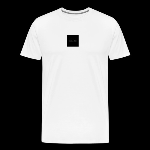the odd gamer merch - Men's Premium T-Shirt