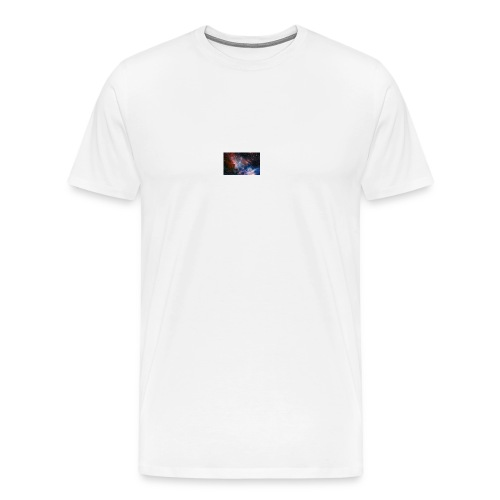 cool bros - Men's Premium T-Shirt
