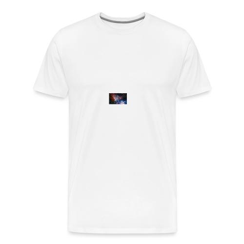 cool bros - Men's Premium T-Shirt