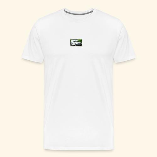 vwcaddz - Men's Premium T-Shirt
