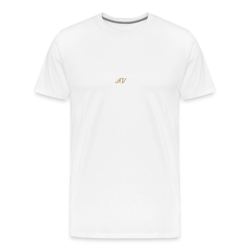 cooltext224854184906691 - Men's Premium T-Shirt