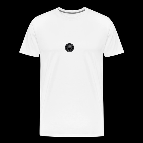 Knight654 Logo - Men's Premium T-Shirt