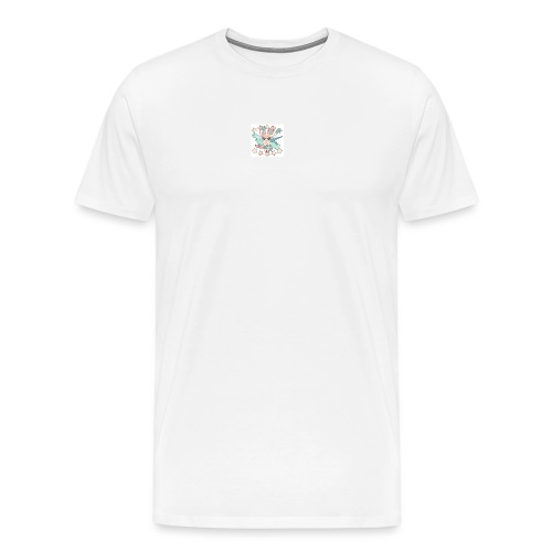 lit - Men's Premium T-Shirt