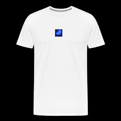 the grid apparel - Men's Premium T-Shirt