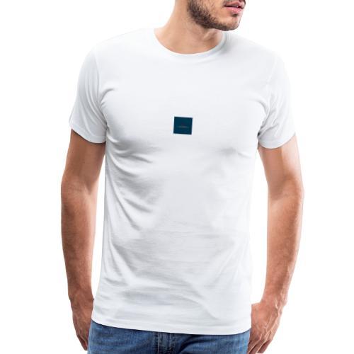 One-Tip Gaming (Only Logo) - Men's Premium T-Shirt