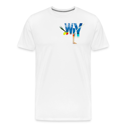 WLY - Men's Premium T-Shirt