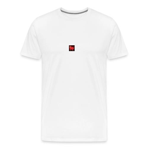 KinG_Tyrik - Men's Premium T-Shirt
