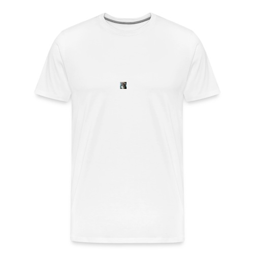 catpic - Men's Premium T-Shirt