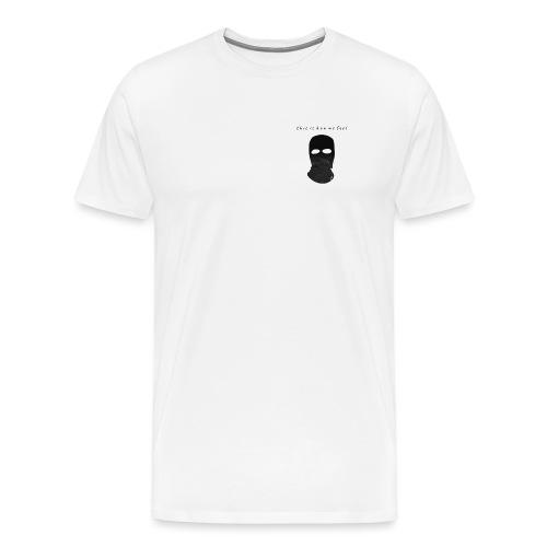 Khari Presents This Is How We Feel - Men's Premium T-Shirt