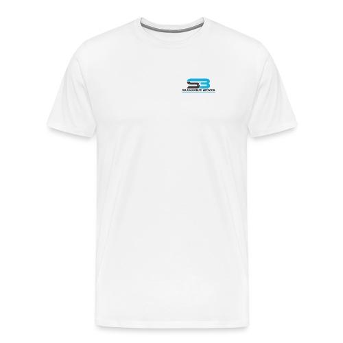 Summer Bods Apparel - First Edition - Men's Premium T-Shirt