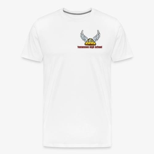 THS Spirit Helmet - Men's Premium T-Shirt