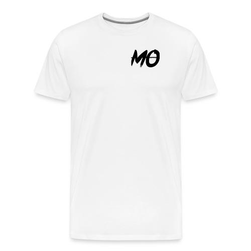 Logo Design 2 - Men's Premium T-Shirt