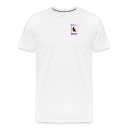 PG - Men's Premium T-Shirt