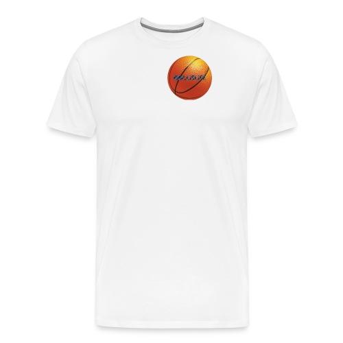 BBallislife - Men's Premium T-Shirt