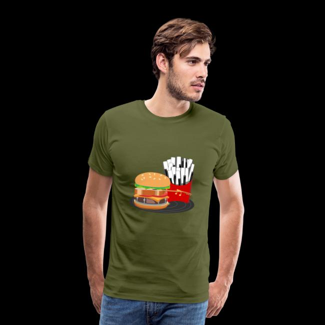 Fast Food Rocks