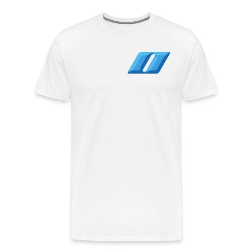 Oclisytic Icon - Men's Premium T-Shirt