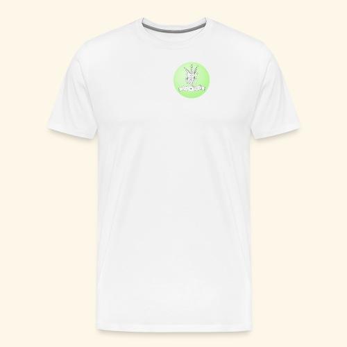 Dead Deer Walking - Men's Premium T-Shirt