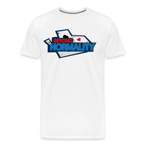 Beyond Normality - Men's Premium T-Shirt