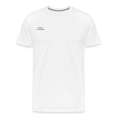 Logo For My Youtube - Men's Premium T-Shirt