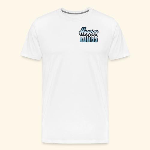 hooper.editss - Men's Premium T-Shirt