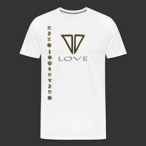 FHL3 - Men's Premium T-Shirt