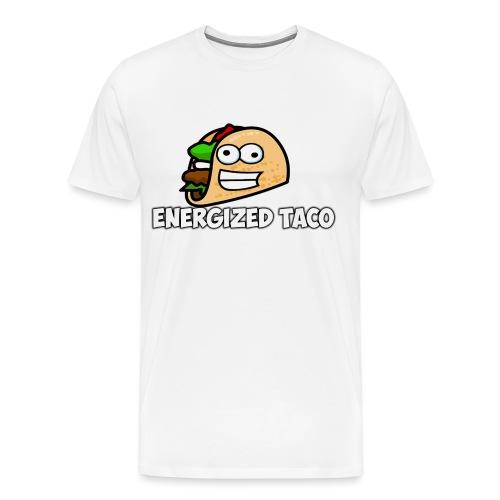 the even better mouse pad - Men's Premium T-Shirt