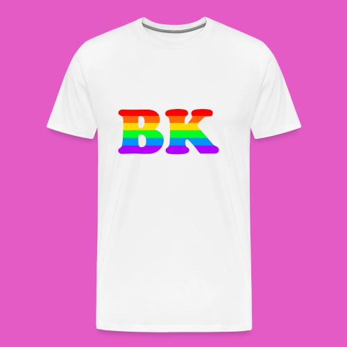 pride png - Men's Premium T-Shirt
