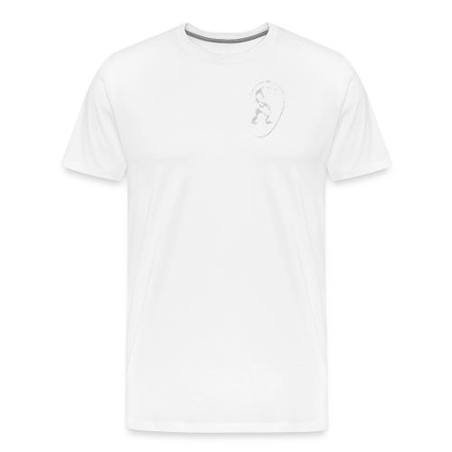 Garrett Krebs Logo - Men's Premium T-Shirt