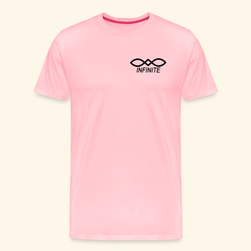 INFINITE - Men's Premium T-Shirt