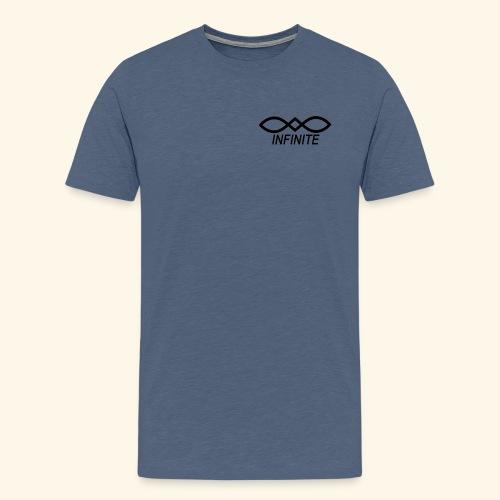 INFINITE - Men's Premium T-Shirt