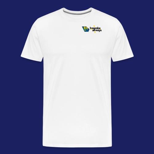 Bespoke Airways - Men's Premium T-Shirt