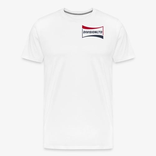 DIVISIONLTD - Men's Premium T-Shirt