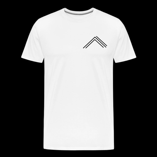 ARROE - Men's Premium T-Shirt