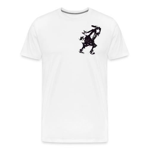 Goat - Men's Premium T-Shirt