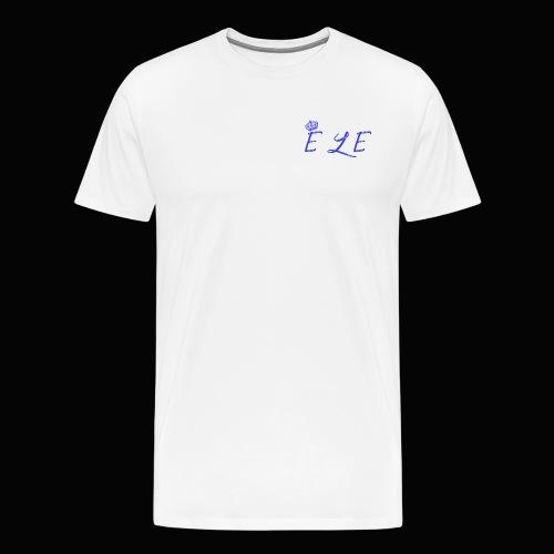 East London Ent - Men's Premium T-Shirt