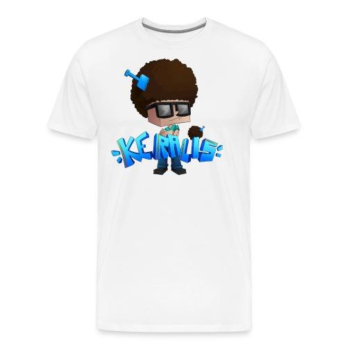 Option01 - Men's Premium T-Shirt