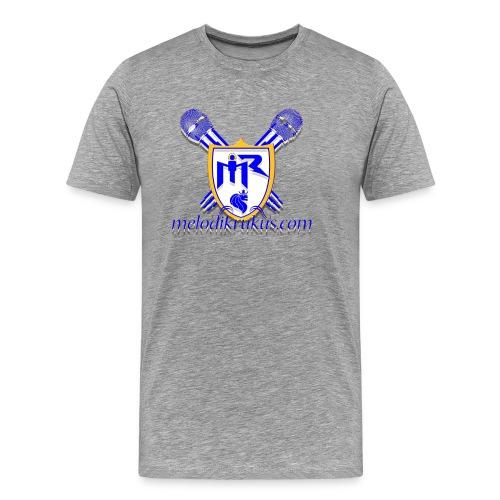 MR com - Men's Premium T-Shirt