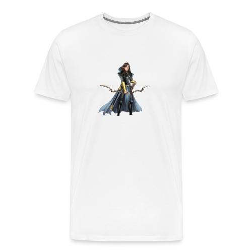 The Elf Kiletra - Men's Premium T-Shirt